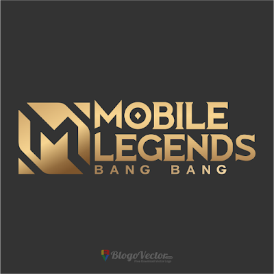 New Logo Mobile Legends Bang Bang vector