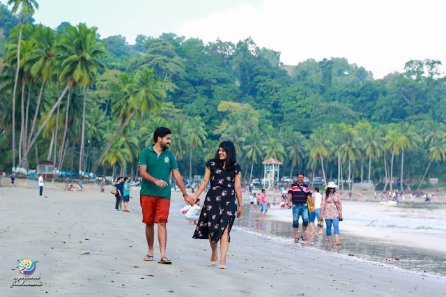 Andaman Tour Packages From Delhi