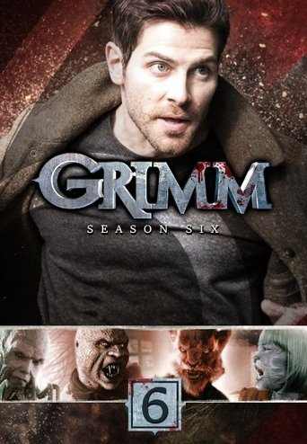 Grimm 6ª Temporada Torrent – WEB-DL 720p Dual Áudio