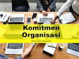 Teori Tentang Komitmen Organisasi