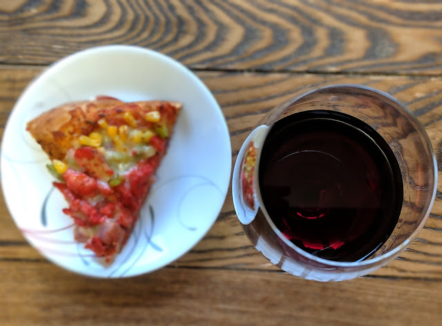 CK Mondavi and Family Wines Merlot