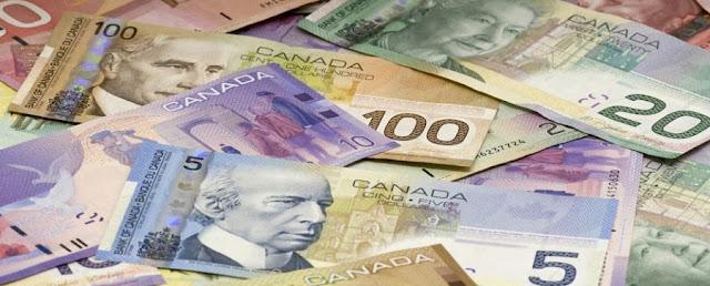 Como levar dinheiro para Niagara Falls
