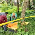 Ditemukan Mayat Pria Tanpa Identitas di Kaligondang, Berikut Ciri-cirinya