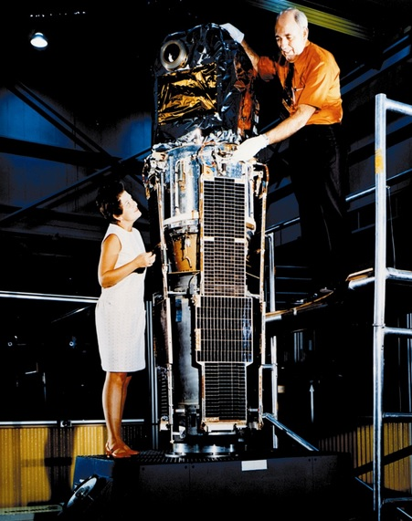 """Kenya launched its first satellite, Uhuru """"freedom"""" from the tourist town of Malindi in 1970."""