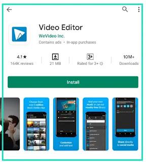 We Video Download