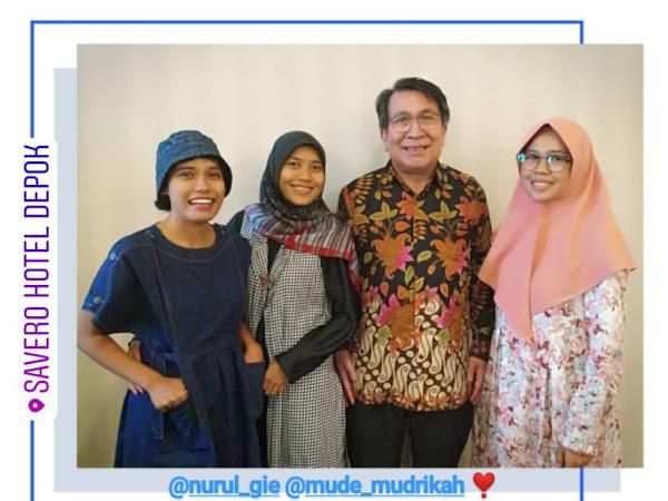 Kenali Program Bayi Tabung Bersama dr. Indra Nurzam Chalik Anwar, Sp. OG