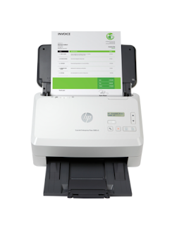HP ScanJet Enterprise Flow 5000 s5 Driver Download