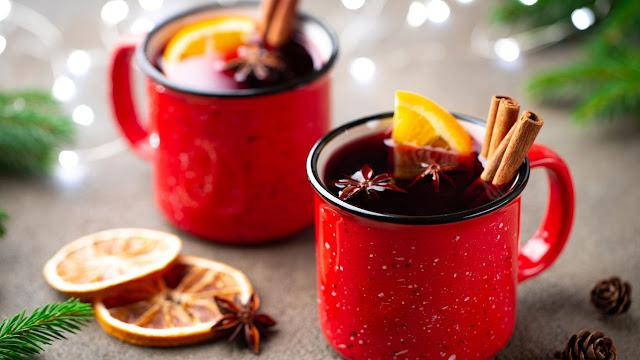 Mengapa orang minum mulled wine pada hari Natal? Resep dan cara membuat Mulled wine