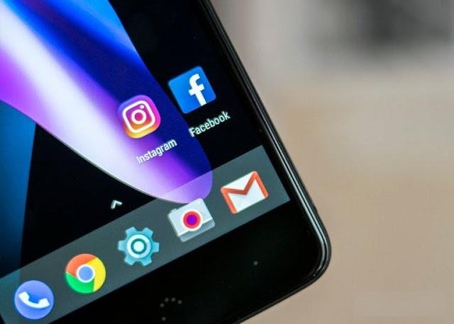 فيسبوك توجه الضربة القاضية لشركة هواوي وتمنع تثبيت تطبيقات واتساب وإنستغرام وفيسبوك على هواتفها الذكية