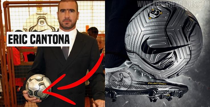 Detectable olvidar cápsula  Nike Strike Phantom Scorpion 'Secret Tournament' Ball Released - Footy  Headlines