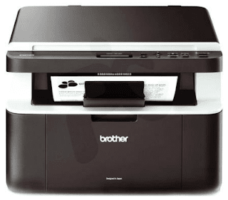 Brother DCP 1602 Driver Scanner Download