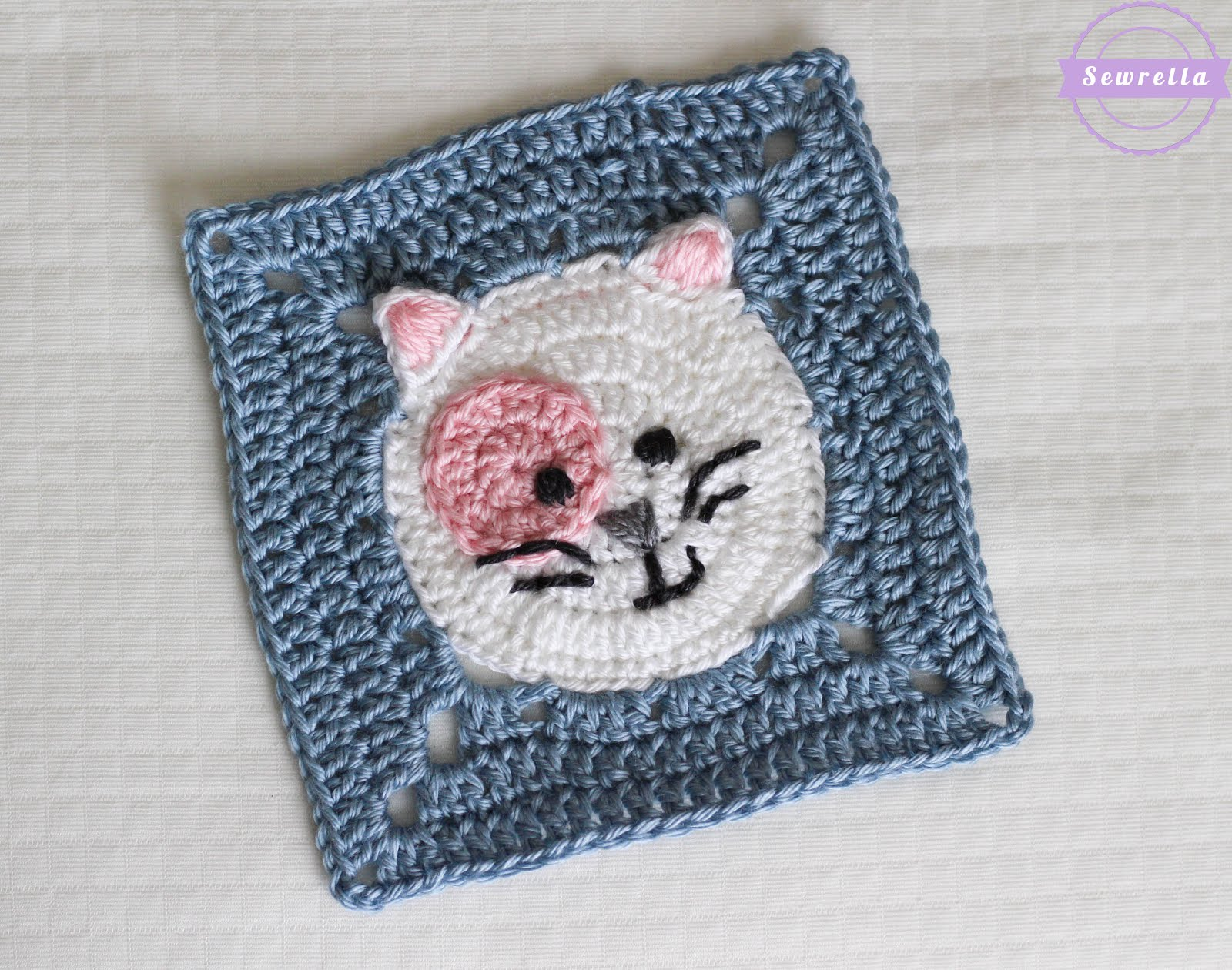 Pattern Bundle Crochet Kitty Cat Amigurumi Kitty Pattern Siamese ... | 1260x1600