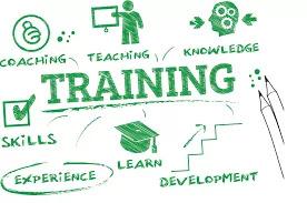 Job training on behalf of Indian Bank