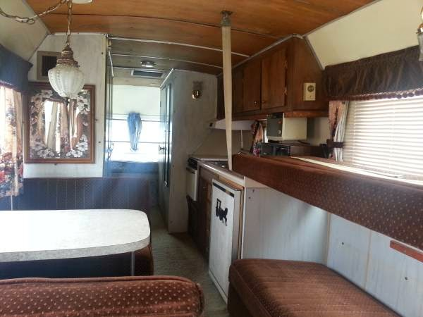 Used RVs 1966 Dodge Travco Motorhome for Sale For Sale by