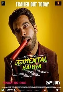 Judgementall Hai Kya (2019) Hindi Movie Mp4 Download mp4moviez