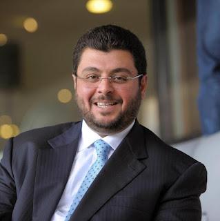 حسن إسميك يدعو لمساندة السعودية في قيادة مجموعة العشرين الكبار