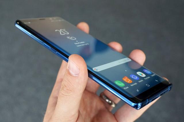 احذر قبل شراء هاتف جالاكسي S10.. يوجد مشاكل في الهاتف Galaxy S10