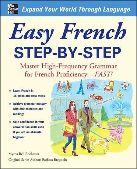 Télécharger livre Easy french pour apprendre le Français en PDF