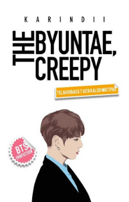 The Byuntae, Creepy by Karindii Pdf