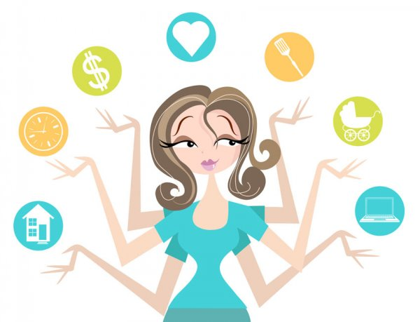 Polemik Ibu Rumah Tangga Vs Wanita Karir Shinta Juliana S Blog