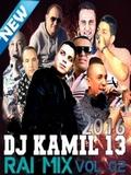 Dj Kamil13-Rai Mix Vol.2 2016