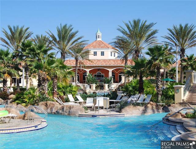 pool home rentals in Orlando Florida