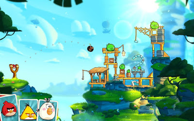 لعبة Angry Birds 2 مهكرة جاهزة للاندرويد, تحميل لعبة الطيور الغاضبة 2, لعبة الطيور القافزة, تحميل APK Angry Birds 2, لعبة طائر, لعبة عصفور, العاب انجري بيرد, لعبة Angry Birds 2 مهكرة مدفوعة