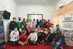 Kemenko PMK RI- Forum Zakat (FOZ), Kembangkan Sinergi dan Potensi Amil di Sumatra Utara