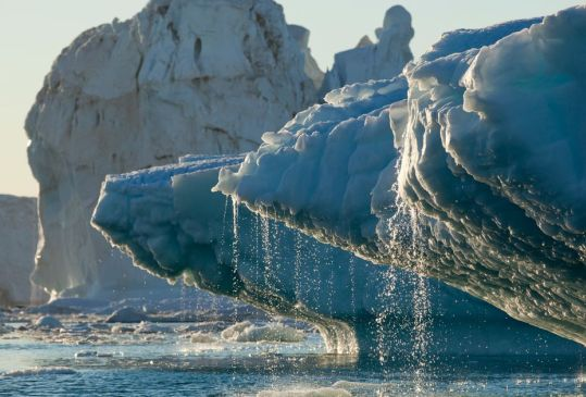 La corrente calda dell'Atlantico rallenta: a rischio il clima europeo