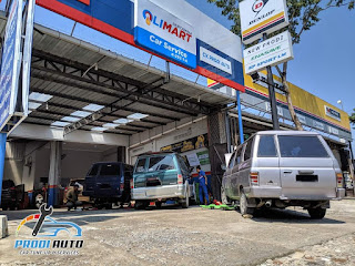 Bengkel Prodi Auto Membuka Loker Purwodadi Sebagai Staff