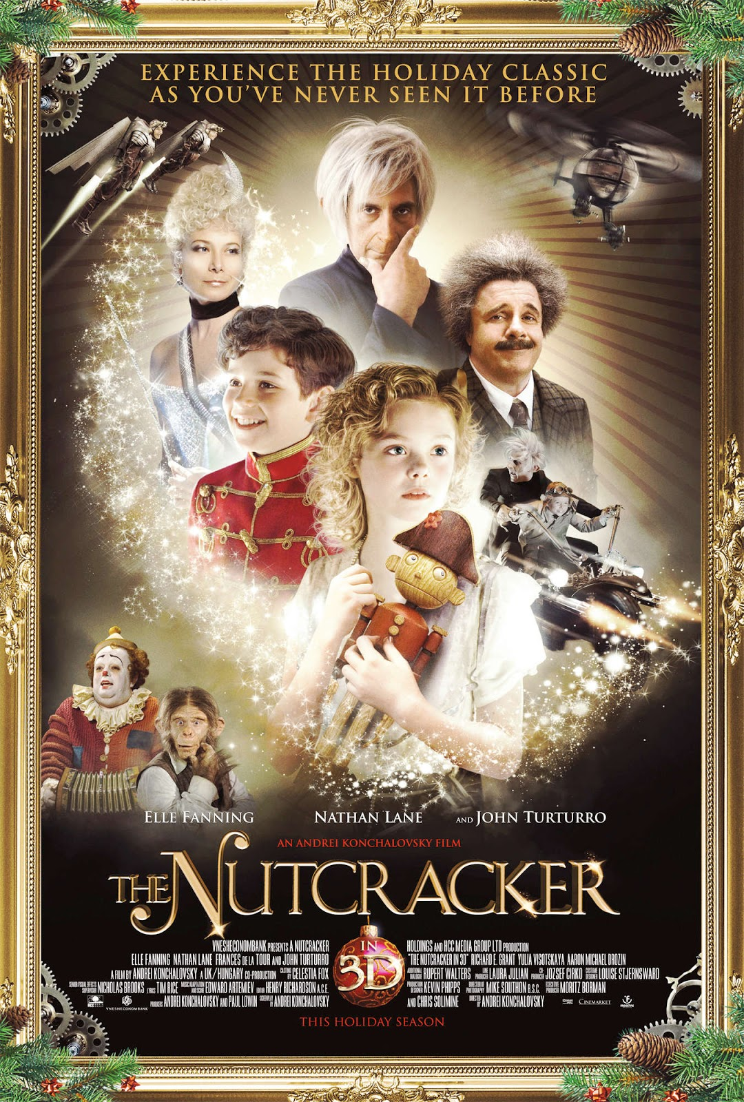 The Nutcracker (2010) ταινιες online seires oipeirates greek subs