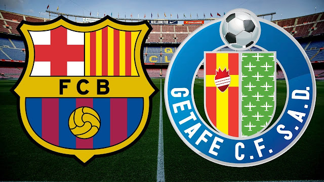 موعد مباراة برشلونة القادمة ضد خيتافي والقنوات الناقلة في الدوري الإسباني السبت 17 اكتوبر 2020