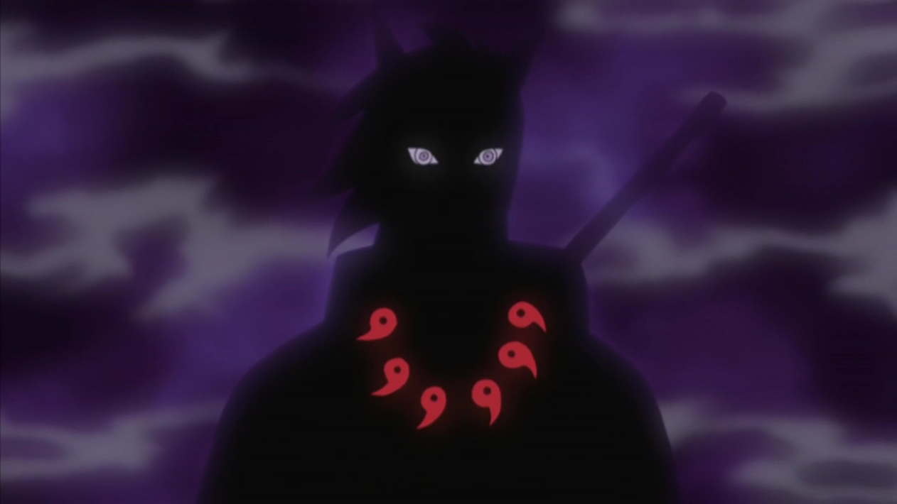 Naruto: The Sage of the Six Paths and the Future Battle ...