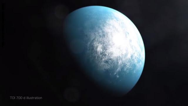 """خطوة جديدة تجاه العيش في الفضاء؟ """"ناسا"""" تجد كوكباً بحجم الكرة الأرضية قد يكون قابلاً للسكن"""