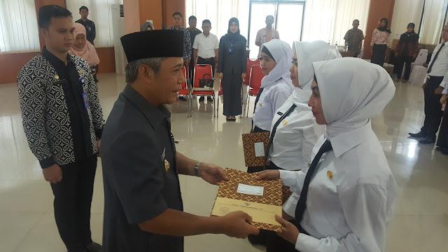 H Iskandar : Lakukanlah Pelayanan Dengan Hati