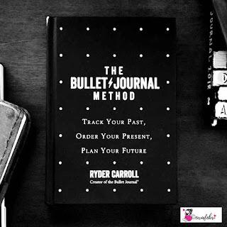 Bullet Journal 2021