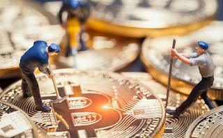 [Infographic] Bitcoin là gì? Blockchain là gì? Vì sao lại gọi là đào Bitcoin?
