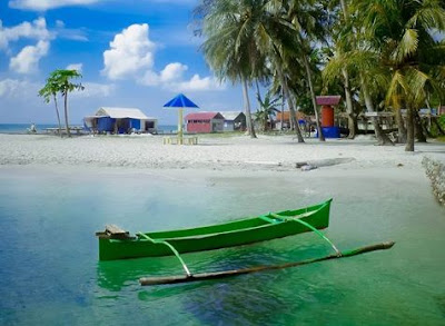 wisata-pantai-tanjung-kunyit-kalimantan-selatan