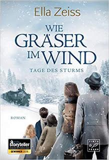 Ella Zeiss - wie Gräser im Wind