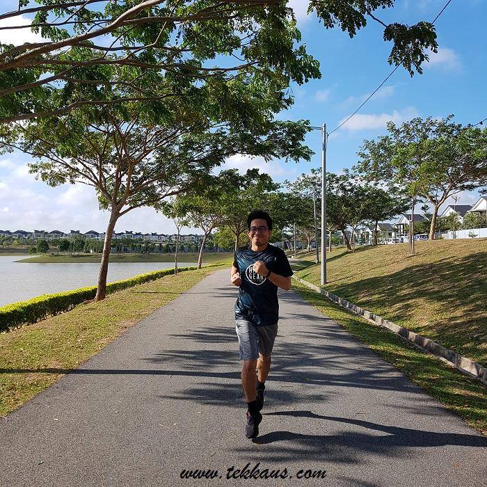 HyperGear Active Cool T-Shirt Running Gym Workout