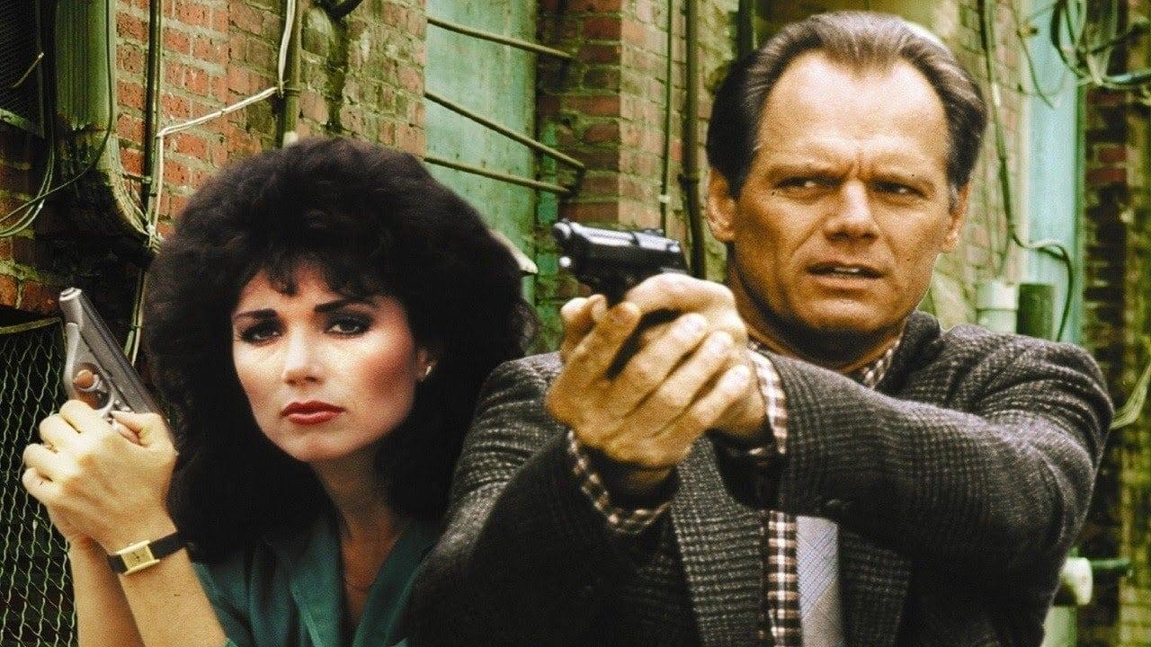 Falando em Série: TIRO CERTO (Hunter) 1984