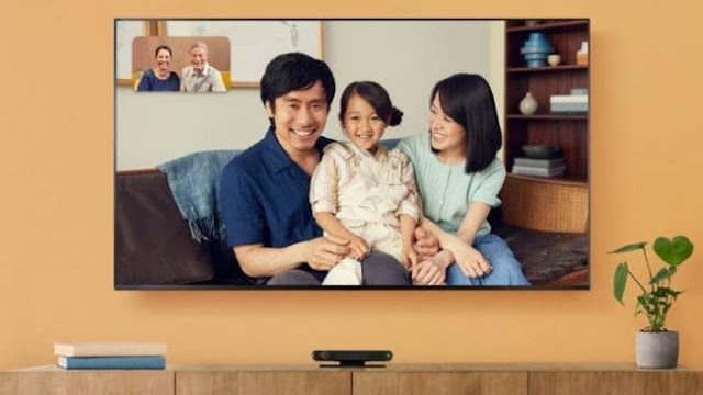 Facebook launches Portal TV, can make WhatsApp video calling in TV