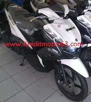 Kredit Motor Yamaha GT 125 Eagle Eye