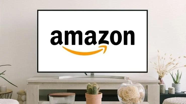 Телевизоры Amazon появятся в продаже