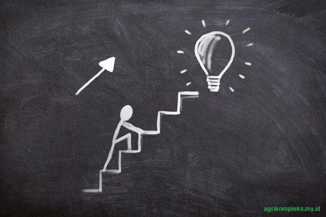 ide seseorang yang telah mengilhami seseorang dalam memulai bisnis perlu mendapat apresia Menumbuhkan Ide Bisnis