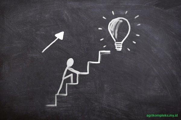 Menumbuhkan Ide Bisnis