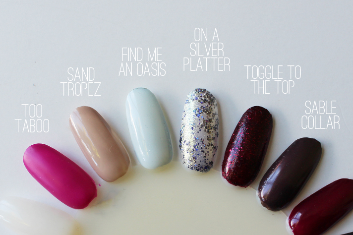 Outstanding Opi Nail Polish Nz Elaboration - Nail Paint Design Ideas ...