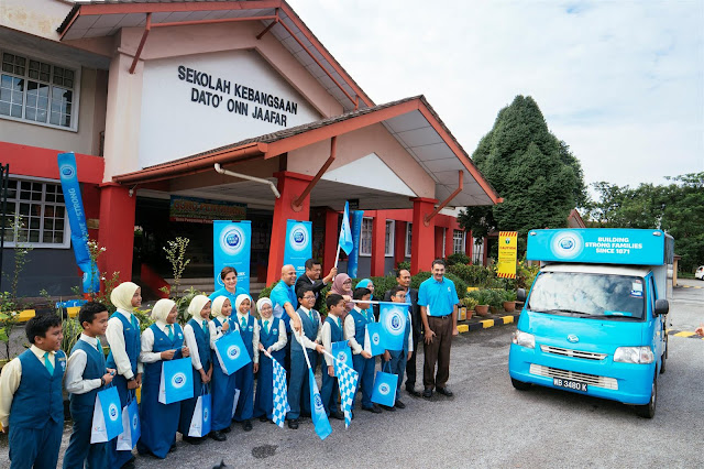 Dutch Lady World Milk Day Celebration Launch
