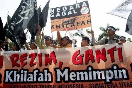 Menhan: Ada 400 Orang Indonesia Gabung ISIS