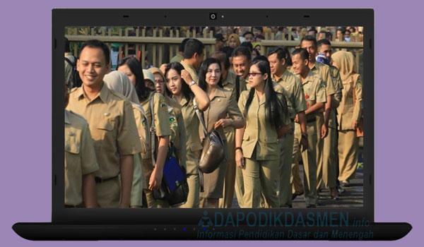 Jadwal Pendaftaran Calon PPPK Untuk Formasi Guru, Jadwal Pendaftaran PPPK yang diperuntukkan Untuk Guru Honorer K2
